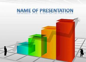 grey powerpoint template,analytic