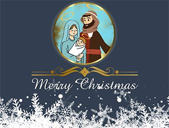 Christmas Time Free PowerPoint Template