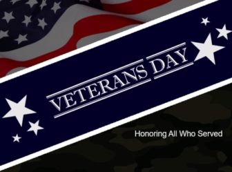 Veterans Day Free PowerPoint Template