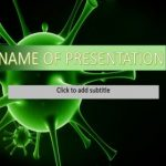 Virus Green